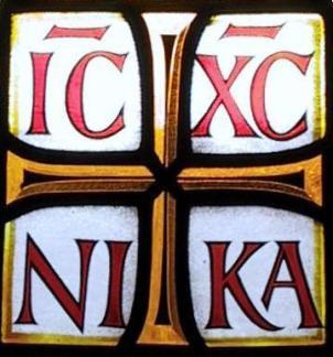 IC XC NIKA